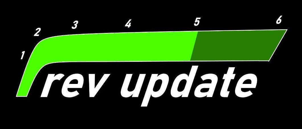 rev update